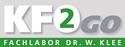 KFO2GO | Fachlabor Dr. W. Klee GmbH Logo